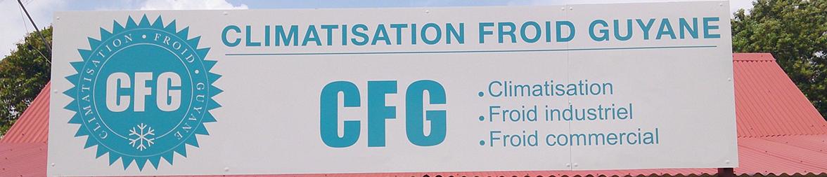 Devanture CFG